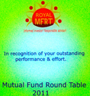 Outstanding Performance - MFRT
